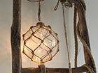 Декоративный шар с LED подсветкой AA-123285