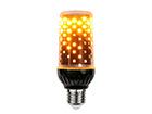 LED электрическая лампочка Flame E27 AA-123310