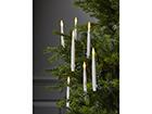 Рождественские свечи LED 10шт AA-123551