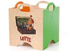 Ящик для игрушек Lotte