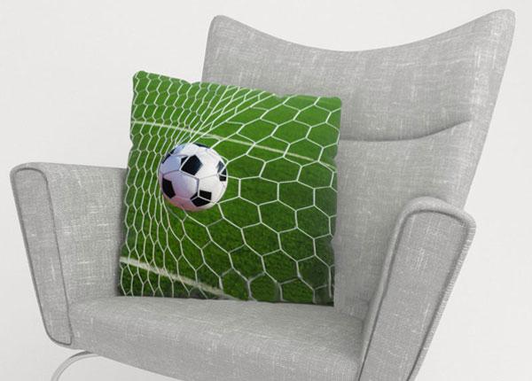 Декоративная наволочка Goal