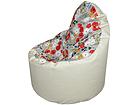 Кресло-мешок Jacky Linen 250 L HA-123794