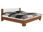 Кровать 160x200 cm + матрас Prime Standard Bonell TF-123827