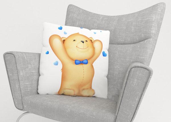 Декоративная наволочка Little Bear