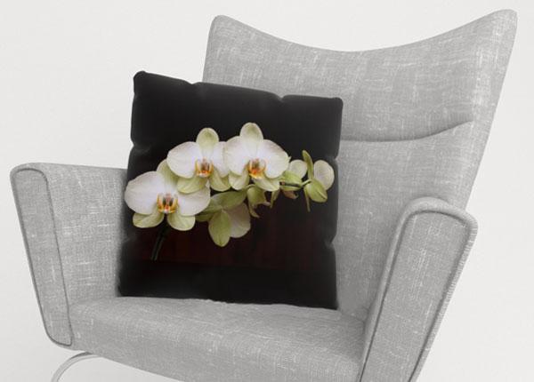 Декоративная наволочка Marvelous Orchid