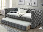 Кровать / диван 90x200 cm RU-124107