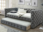 Кровать / диван 90x200 cm RA-124107