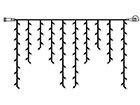 Удлиняющаяся гирлянда 2x1 m AA-124128