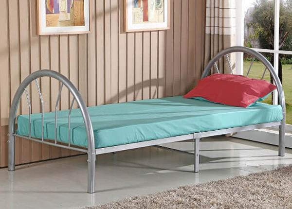 Металлическая кровать Camille 90x200 cm AQ-124137