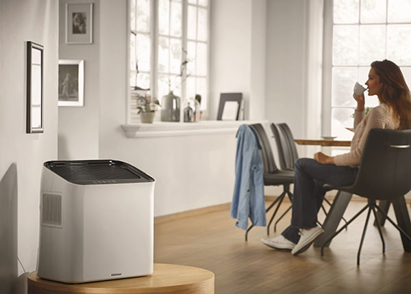 Очиститель воздуха Soehnle AirFresh Wash 500 UR-124168