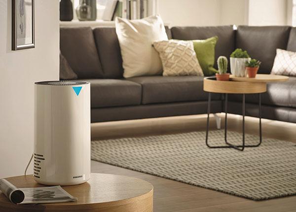 Очиститель воздуха Soehnle AirFresh Clean 300 UR-124174