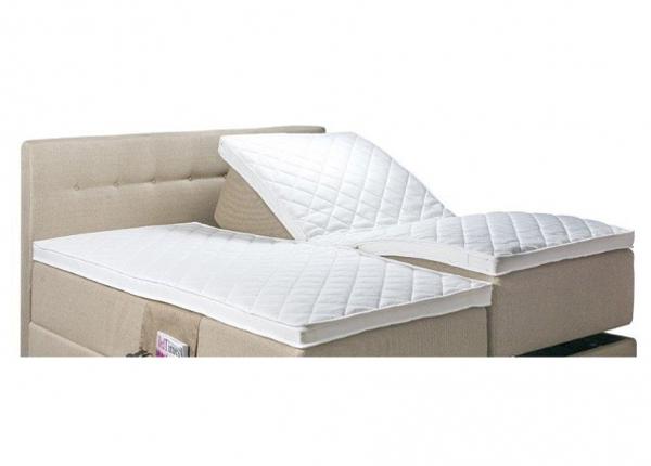 Наматрасник Hypnos Saturn-Butterfly 160x200x6 cm (для моторной кровати) FR-124295