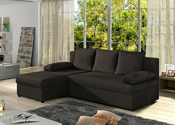 Угловой диван-кровать с ящиком TF-124322