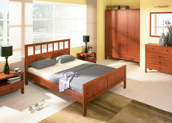 Кровать Rosso