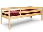 Кровать из массива берёзы
