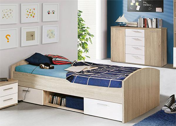 Кровать 90x200 cm TF-124438