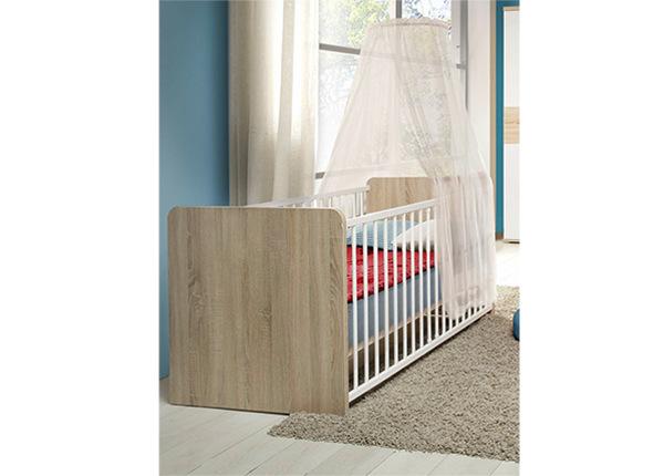 Детская кроватка 70x140 cm TF-124440