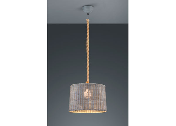 Подвесной светильник Rotin EW-124441