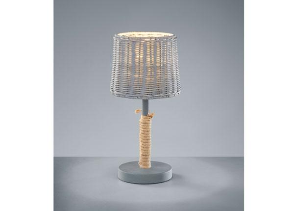 Настольная лампа Rotin EW-124448