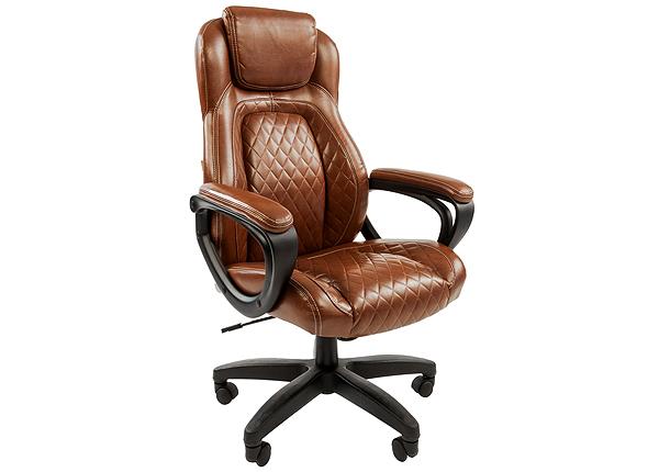 Рабочий стул Chairman 432 KB-124491