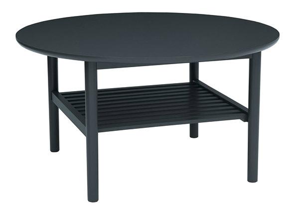 Журнальный стол Ø 80 cm TF-124495