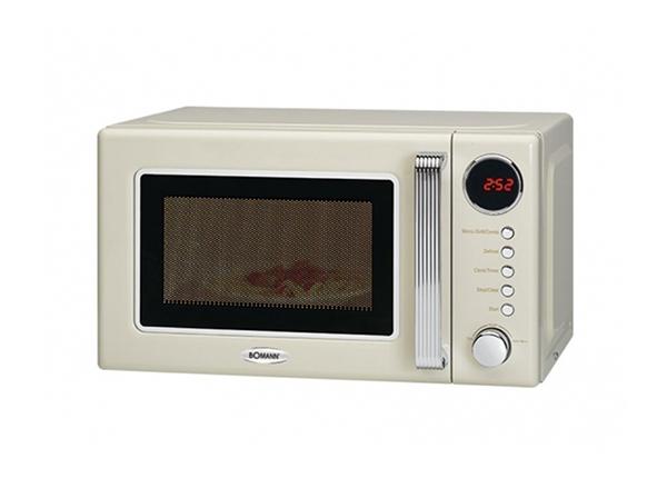Микроволновая печь Bomann GR-124502