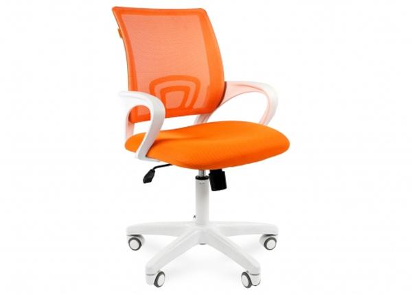 Рабочий стул Chairman 696 white KB-124514