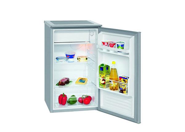 Холодильник Bomann GR-124543