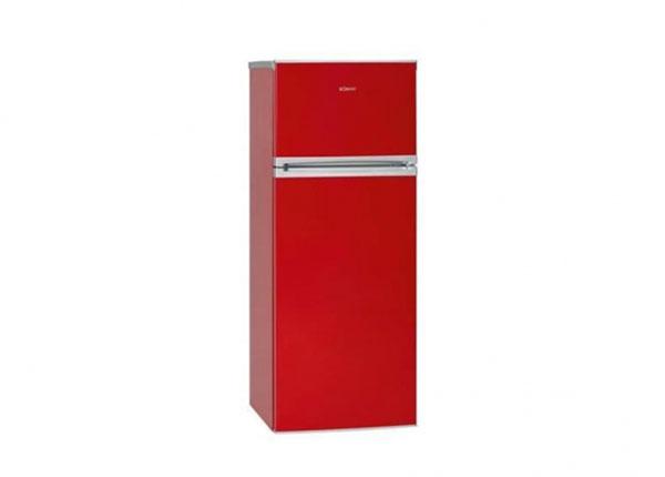 Холодильник в ретро-стиле Boman GR-124549