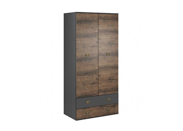 Шкаф платяной TF-124554