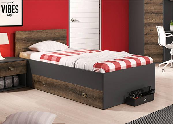 Кровать 90x200 cm TF-124571