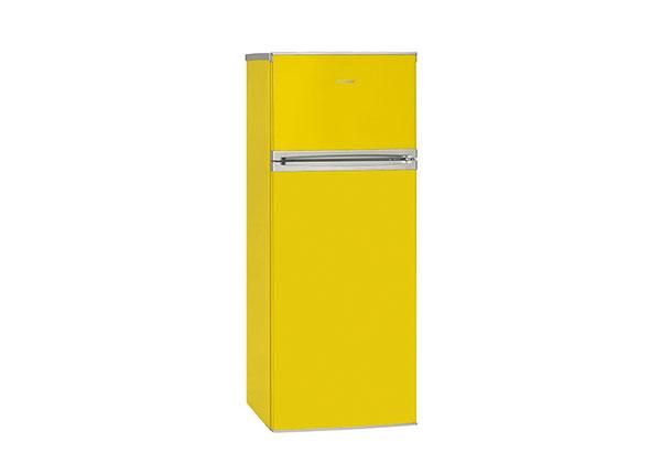 Холодильник в ретро-стиле Bomann GR-124573