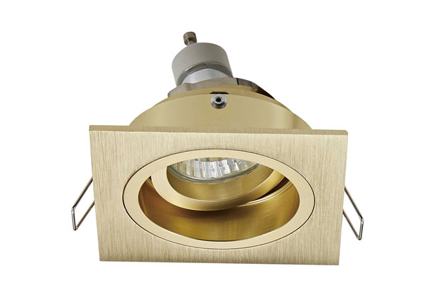 Потолочный светильник Chuck Gold DL-S A5-124606
