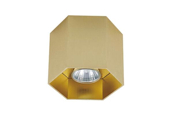 Потолочный светильник Polygon Gold A5-124609