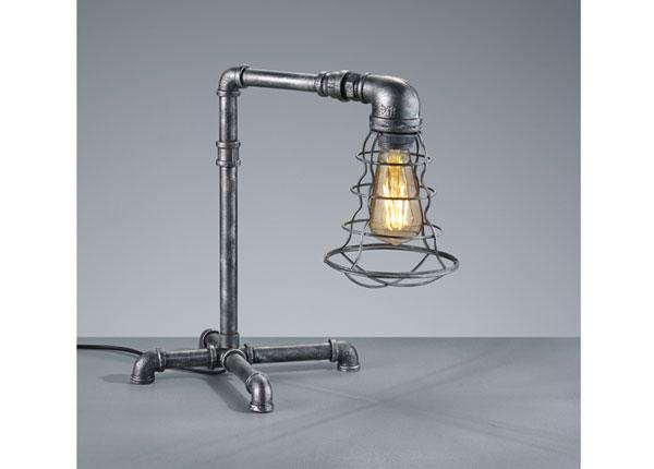 Настольная лампа Gotham EW-124730