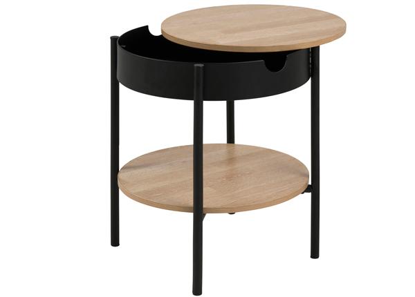 Журнальный стол Tipton Ø 45xh50 cm CM-124744