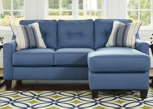Угловой диван-кровать Aldie Nuvella FA-124753