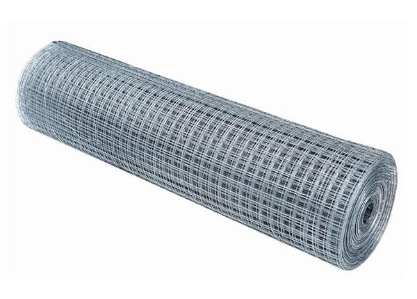 Сетка под штукатурку 19x19x1,05 мм