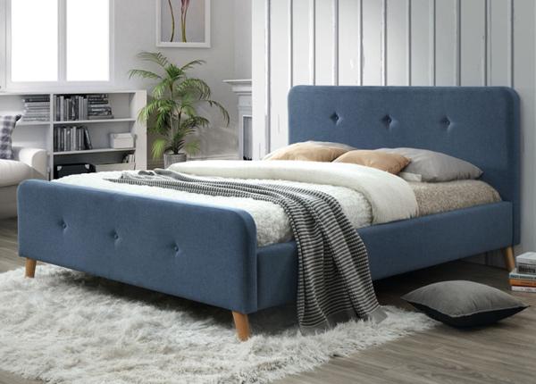 Кровать Malmo 160x200 cm WS-124929