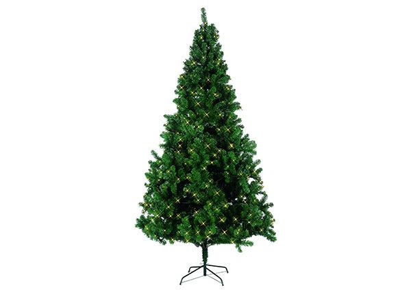 Искусственная елка Nebraska LED 250 cm AA-124952