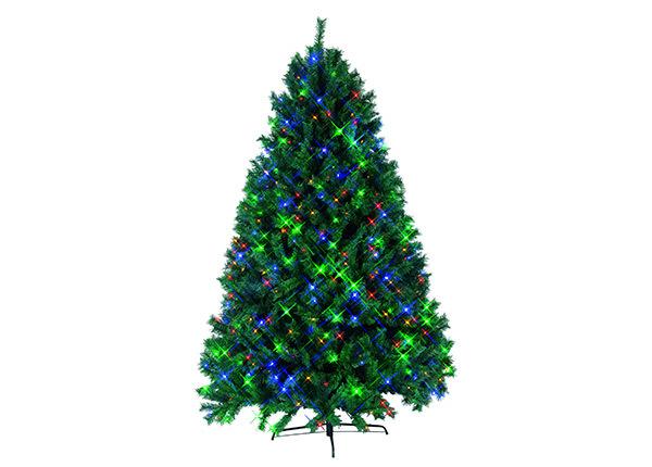 Искусственная елка Ontario LED 225 cm AA-124953