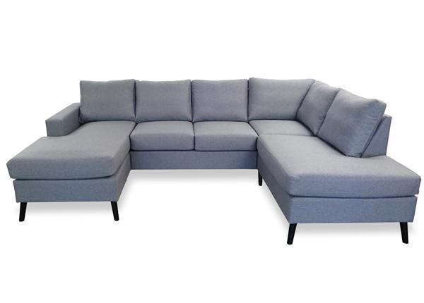 Угловой диван Dobby Jumbo TP-125017