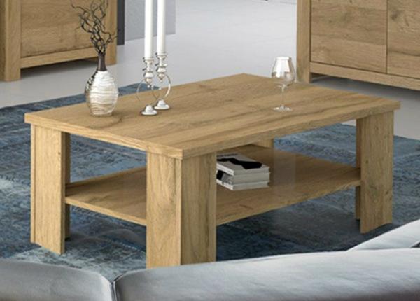 Журнальный стол 107x67 cm TF-125029