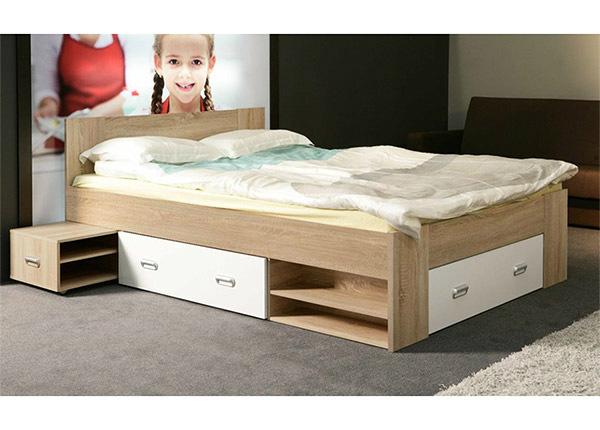 Комплект кровати 140x200 cm TF-125031
