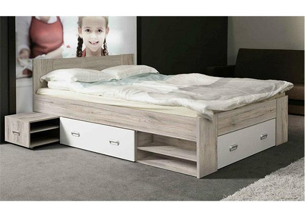 Комплект кровати 140x200 cm TF-125032
