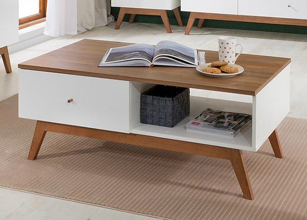 Журнальный стол 110x60 cm TF-125134