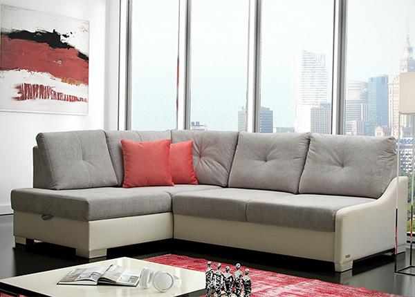 Угловой диван-кровать с ящиком TF-125189