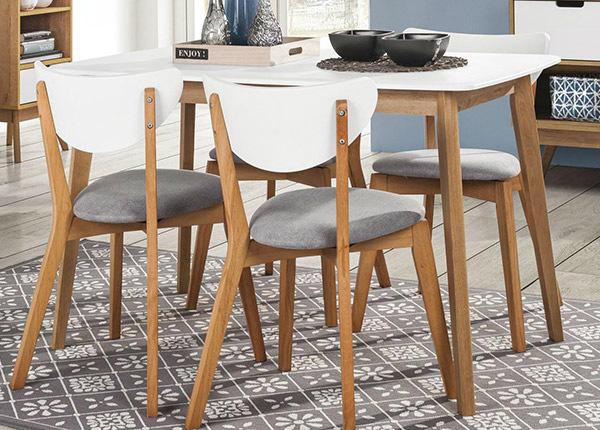 Обеденный стол 125x74 cm TF-125212