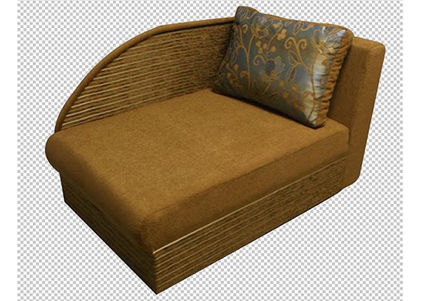 Детский диван-кровать с ящиком Junior PM-125215