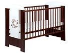 Детская кроватка 60x120 cm TF-125259